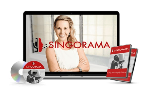 Singorama 2 Voice Classes