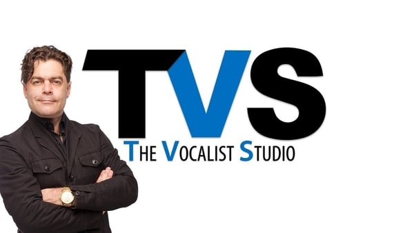 The Vocalist Studio Classes